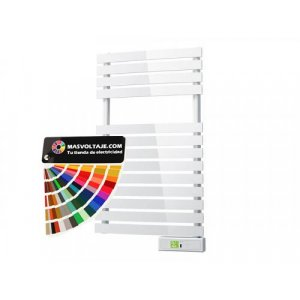 Toallero Eléctrico WIFI Rointe Serie-D Color Personalizable RAL 300W DTN030SER
