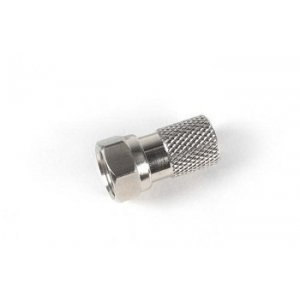 CONECTOR F PARA CABLE CXT 5MM TELEVES 4127