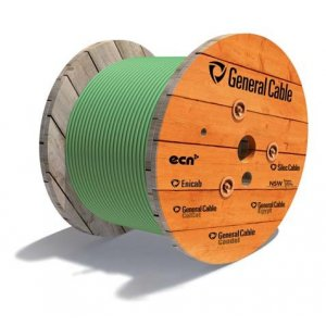EXZHELLENT XXI RZ1-K Cu (AS) 0,6/1kV 1x6mm2 (CABLE AL CORTE)