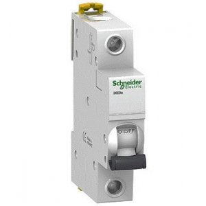 Schneider Electric Interruptor Autom Tico Ik60n 1 Polo