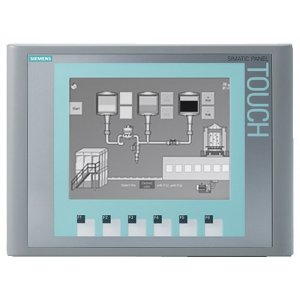 "SIMATIC KTP600 Basic Mono PN Display 5,7"" TFT Mono, Interfaz Ethernet"