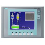 "SIMATIC KTP600 Basic Color DP Display 6"" TFT, 256 Colores Interfaz Ethernet"