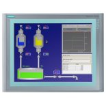 "SIMATIC KTP1000 Basic Color PN Display 10,4"" TFT, 256 Colores Interfaz Ethernet"