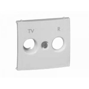 Frontal TV-R Legrand Valena 774365