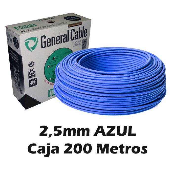 Precio cable rigido 1 5 mm best cable 2017 for Cables telefonillo colores
