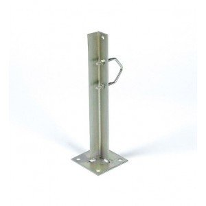 SOPORTE DE PARED 500 MM ANTENA TELEVES 2404