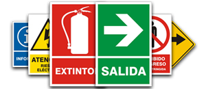 Pictogramas Emergencias